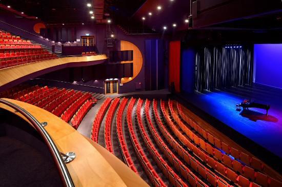 4 zaantheater