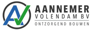 Aannemer-Volendam-BV-logo