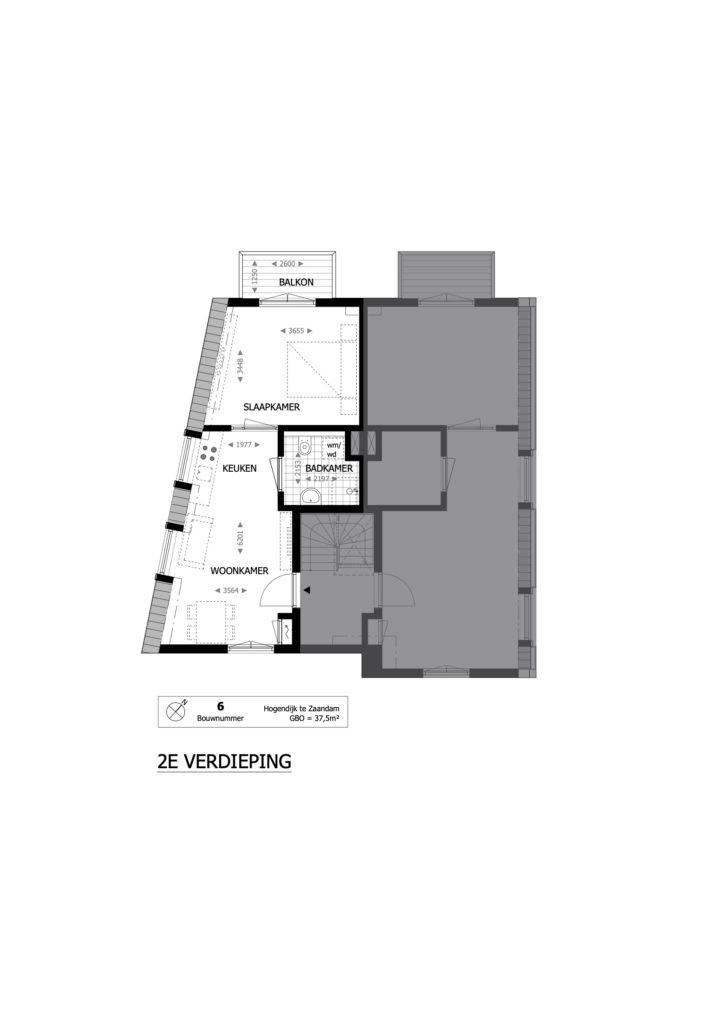 VT-W06 VT Hogendijk-7 appartementen 1901010