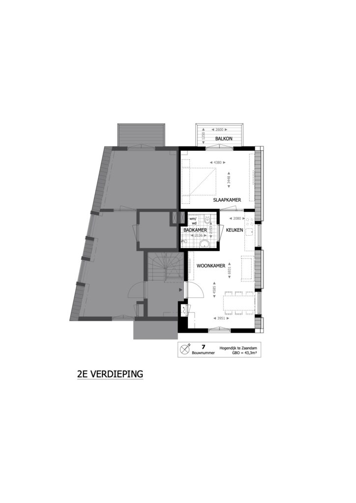 VT-W07 VT Hogendijk-7 appartementen 1901010